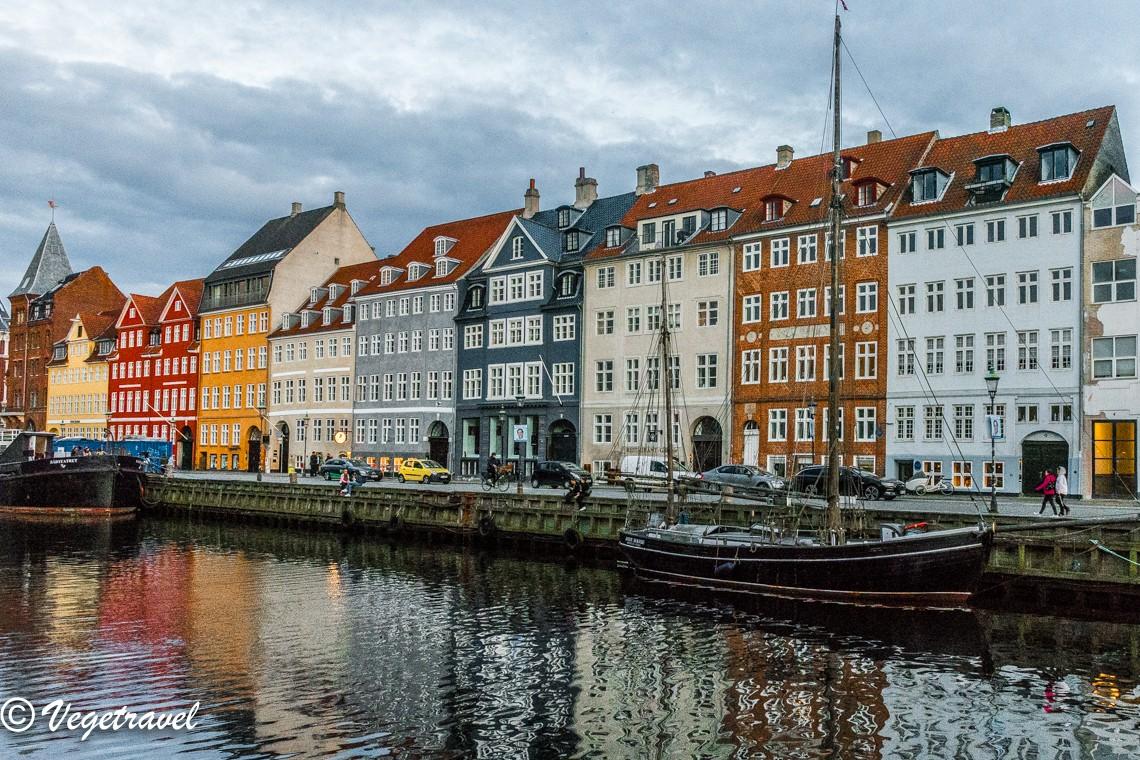 Zdjęcia: Nyhavn, Kopenhaga, Nyhavn - Kopenhaga, DANIA