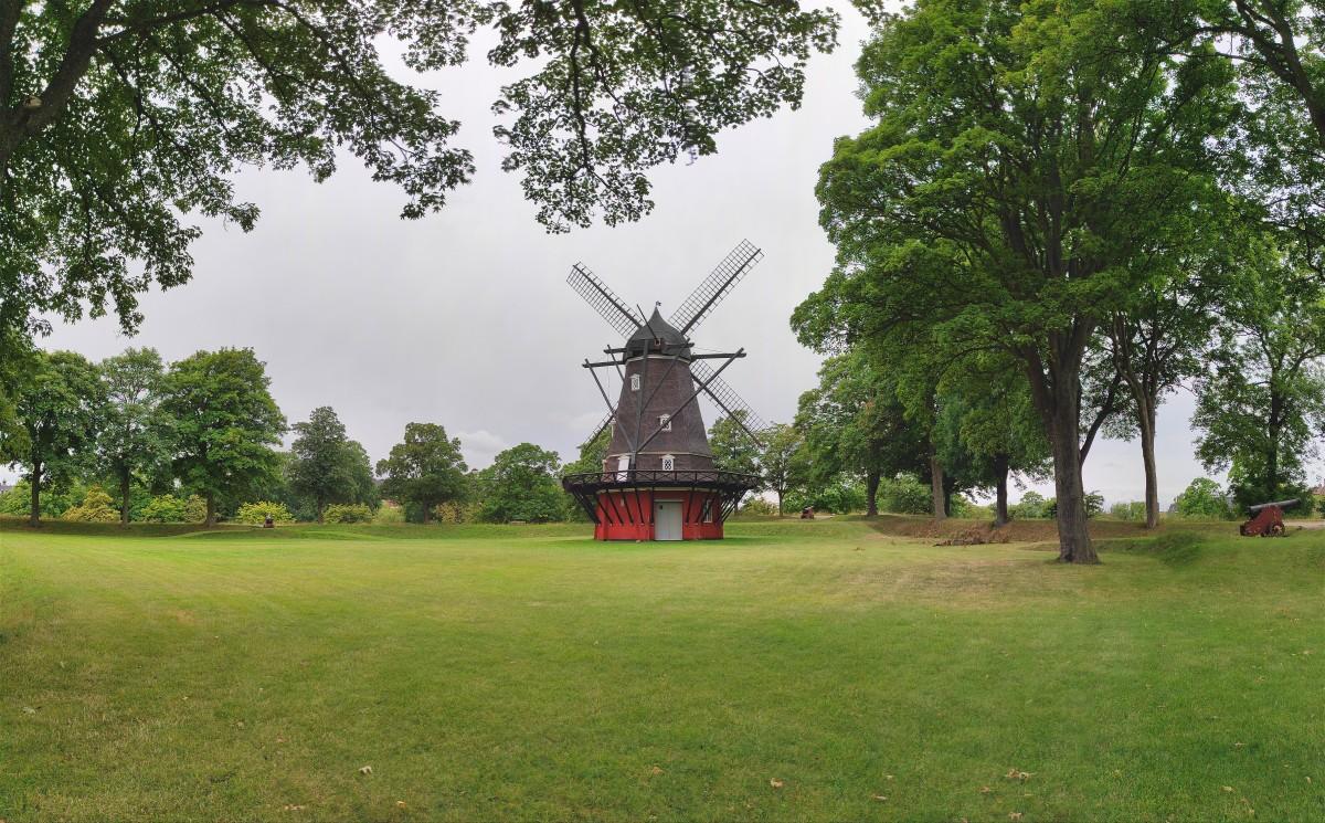 Zdjęcia: Kopenhaga, Zelandia, Zakątki Kopenhagi, DANIA