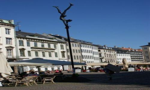 Zdjecie DANIA / Zelandia / Kopenhaga / Modern Art w Kopenhadze ;)