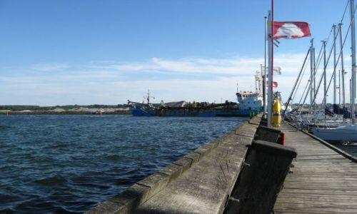 Zdjęcie DANIA / Jutlandia Środkowa / Horsens / Pogłębiarka