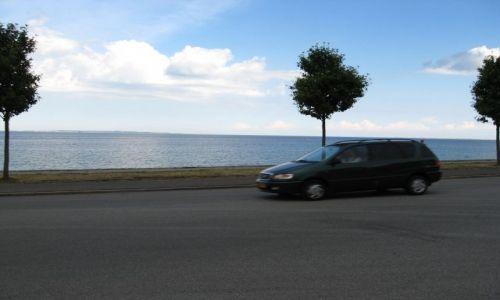 Zdjęcie DANIA / Jutlandia Środkowa / Aarhus / Z chodnika