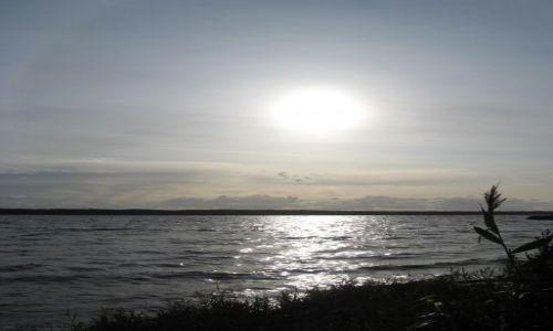 Zdjęcie DANIA / Jutlandia Środkowa / Horsens / Zachód słońca