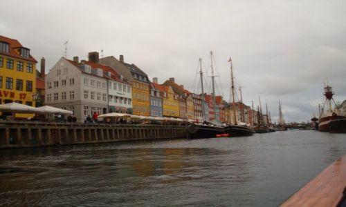 Zdjęcie DANIA / Zelandia / Kopenhaga / Kopenhaga