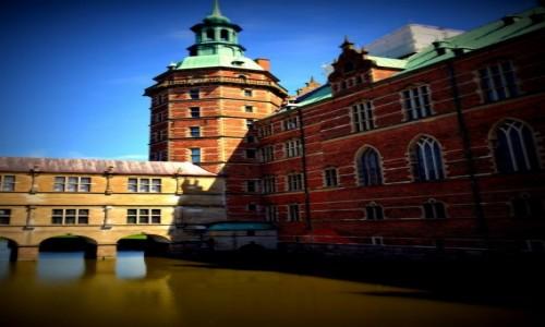 Zdjecie DANIA / XXX / Hillerød / Zamek na wodzie - Frederiksborg