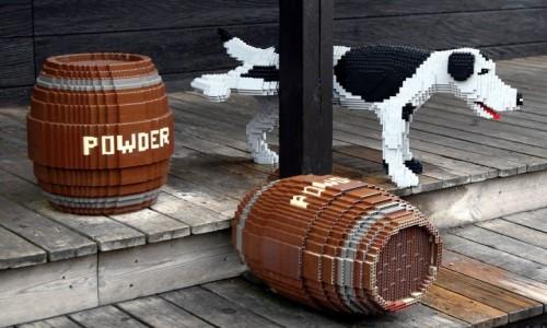 Zdjecie DANIA / Billund / Legoland / :)