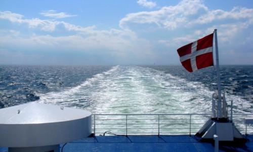 Zdjecie DANIA / Morze Bałtyckie / Gedser / Morska autostrada