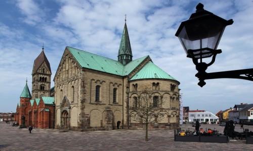 Zdjęcie DANIA / Południowo-zachodnia Jutlandia / Ribe / Latarenka