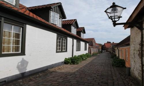 Zdjecie DANIA / Południowo-zachodnia Jutlandia / Ribe / Latarenki