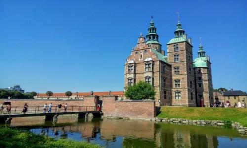 Zdjecie DANIA / Kopenhaga / Kopenhaga / Zamek Rosenborg