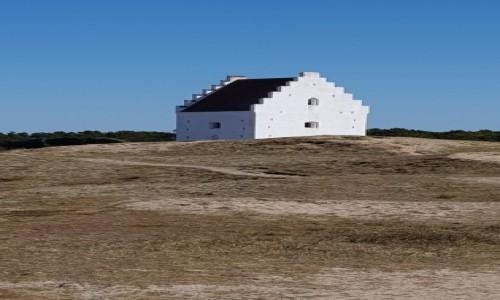 Zdjecie DANIA / Północna Jutlandia / Skagen / Den Tilsandede Kirke