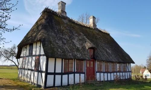 Zdjecie DANIA / Południowa Dania / Okolice Kvaendrup / Czym chata bogata