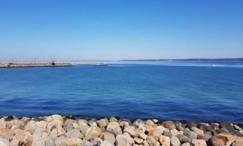 Zdjecie DANIA / Wschodnia Dania / Helsingor / Zatoka Kattegat