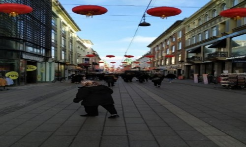 Zdjecie DANIA / Kopenhaga / Kopenhaga / ChinaTown Kopenhaga