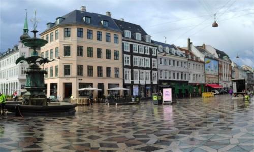 Zdjecie DANIA / Zelandia / Kopenhaga / Strøget w Kopenhadze