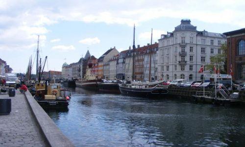 Zdjecie DANIA / Kopenhaga / Kopenhaga / Kopenhaga