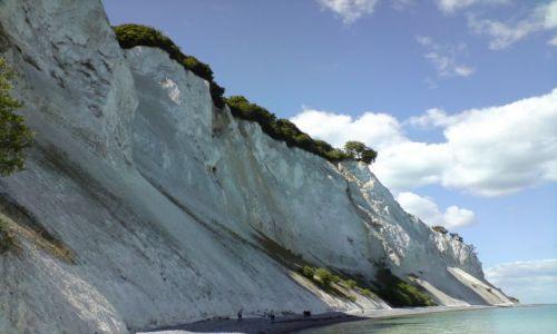 Zdjecie DANIA / brak / Wyspa Mons / Klify Mons 2