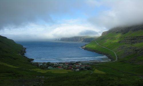 Zdjęcie DANIA / brak / Wyspy Owcze / miejsce do życia