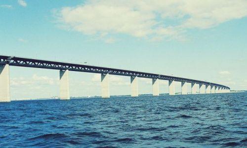 Zdjęcie DANIA / Wielki Bełt / Między Nyborg a Korsor / Most do Korsor