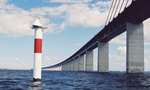Zdjęcie DANIA / Wielki Bełt / Między Nyborg a Korsor / Most do Korsor 3