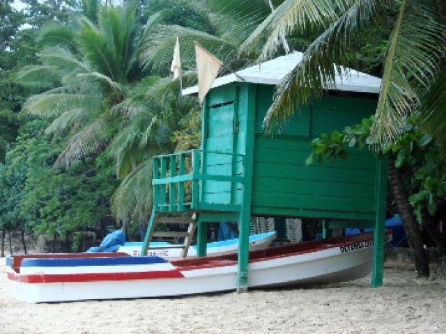 Zdj�cia: Sossua, Sossua Pla�a, DOMINIKANA