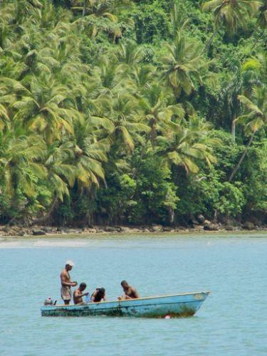 Zdjęcia: Samana, plaża Samana, DOMINIKANA