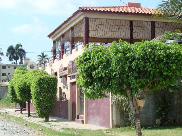 Zdjęcia: Santo Domingo, przedmiescia Santo Domingo, DOMINIKANA