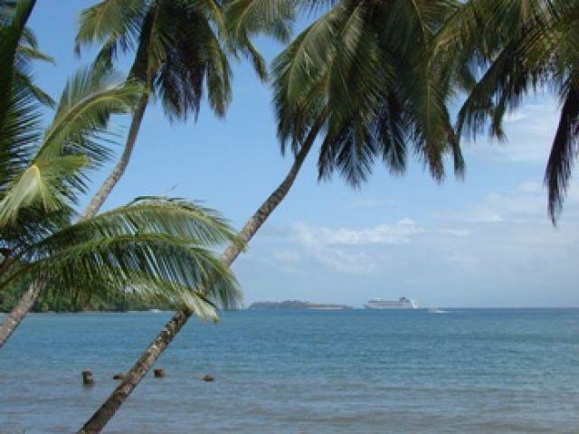 Zdjęcia: Samana, plaża, DOMINIKANA