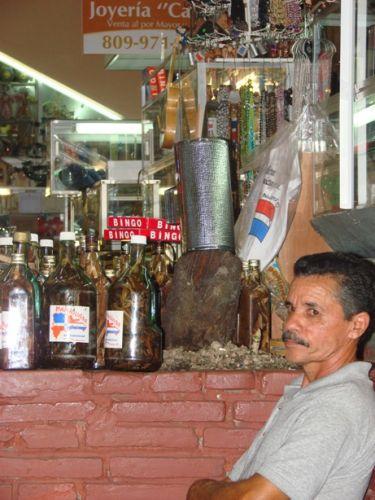 Zdjęcia: Santiago, rum, DOMINIKANA