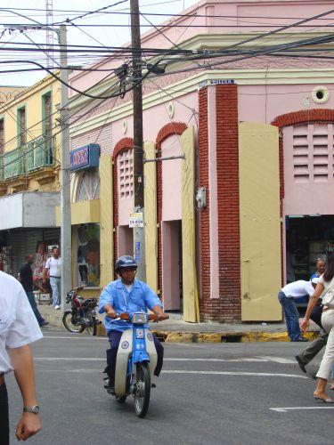 Zdjęcia: Santiago, Police, DOMINIKANA