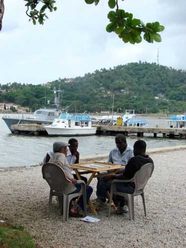 Zdjęcia: Samana, popołudniowa sjesta, DOMINIKANA