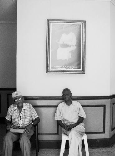 Zdjęcia: Santiago, Muzeum Santiago- Fiesta, DOMINIKANA