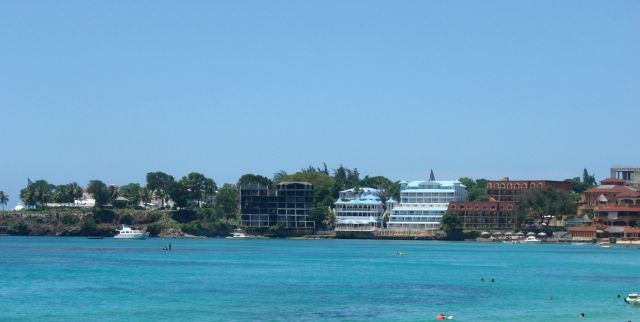 Zdjęcia: Sossua, hotelowe kompleksy, DOMINIKANA