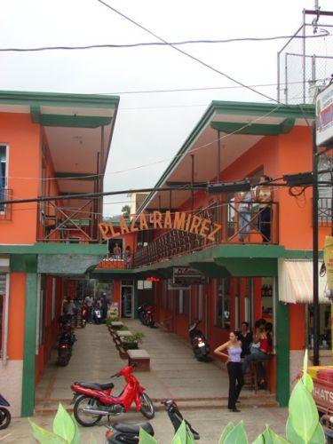 Zdj�cia: Jarabacoa , miasteczko Jarabacoa, DOMINIKANA