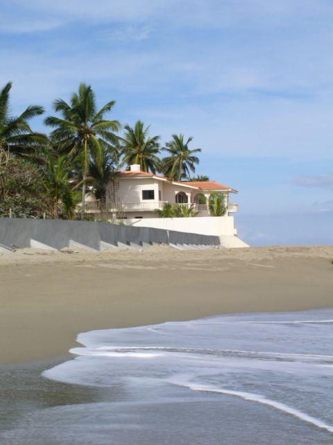 Zdjęcia: CABARETE, raj, DOMINIKANA