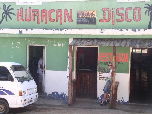 Zdjęcia: gdzies na Dominikanie, disco!, DOMINIKANA