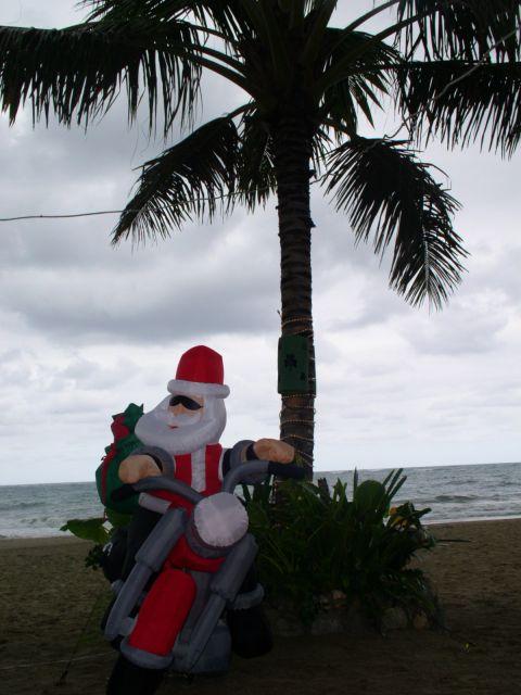 Zdjęcia: CABARETE, święta,święta...., DOMINIKANA