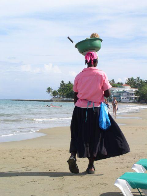 Zdjęcia: CABARETE, a moze owoca?, DOMINIKANA