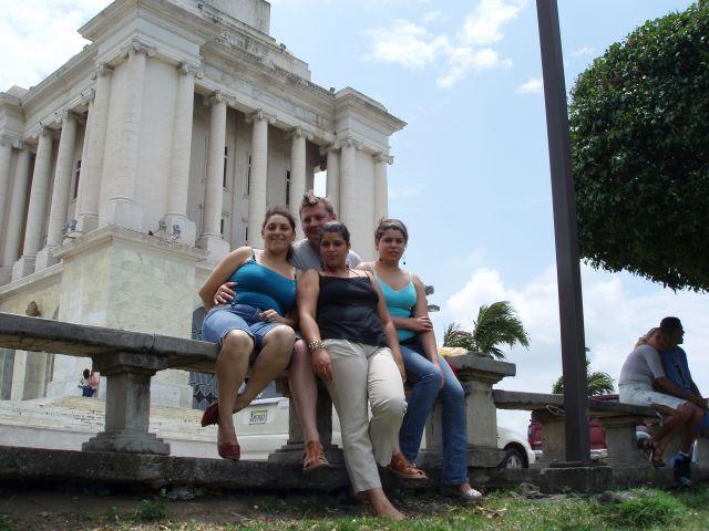 Zdjęcia: monumento, santiago de los cabaleros, wakacje, DOMINIKANA