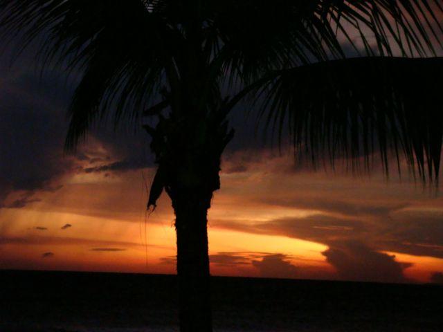Zdjęcia: plaża, Bayahibe, Zachód  słońca , DOMINIKANA