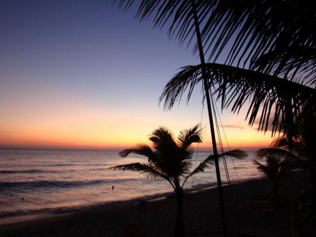Zdjęcia: plaża, Bayahibe, zachód słońca, DOMINIKANA