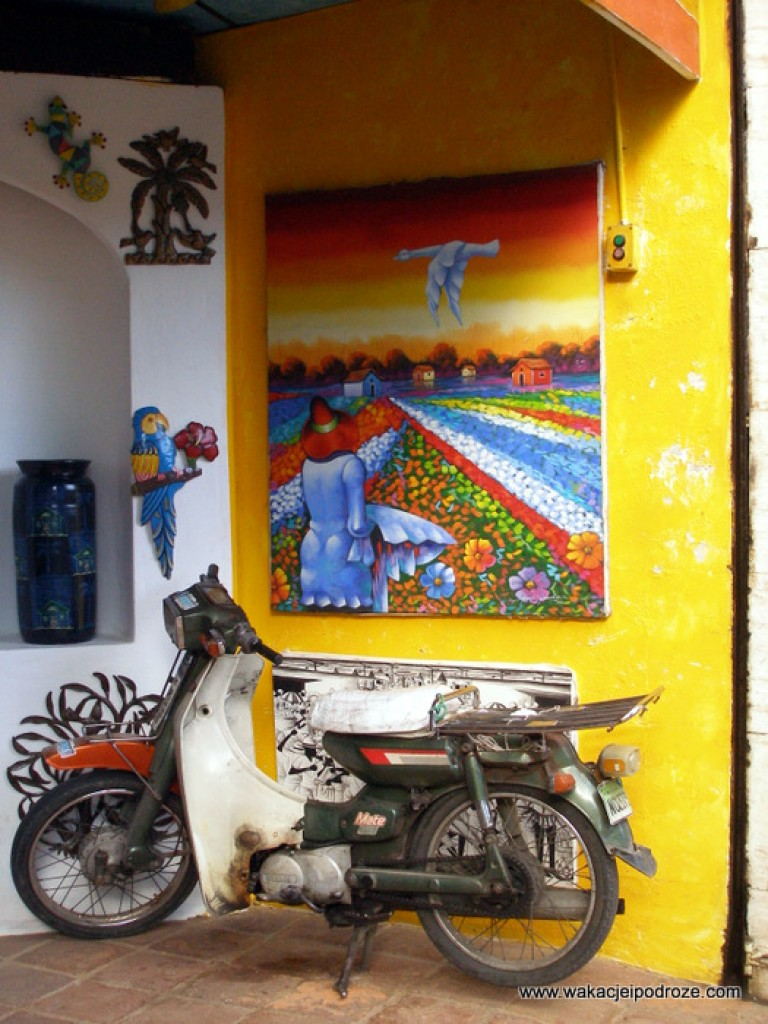 Zdjęcia: Santo Domingo, Kolorowa Dominikana, DOMINIKANA