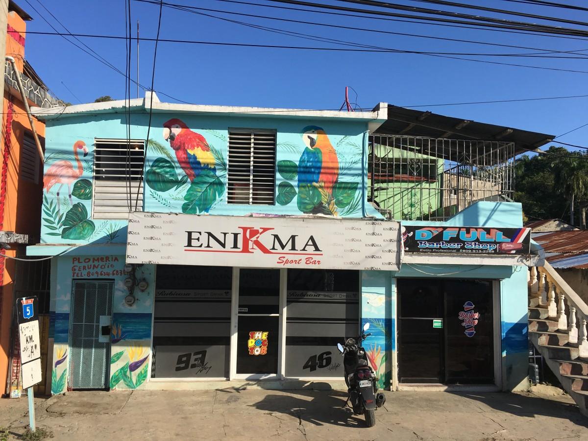 Zdjęcia: Puerta Plata , Puerta Plata , Dominikańska ulica , DOMINIKANA