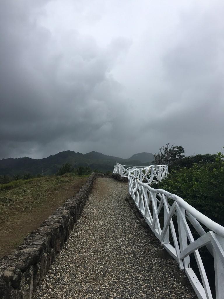 Zdjęcia: Puerta Plata , Puerta Plata , Przed burza , DOMINIKANA
