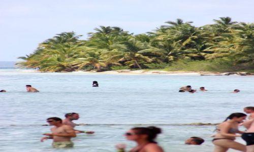 Zdjęcie DOMINIKANA / Bayahibe / Bayahibe / DOMINIKANA - Wrzesien 2011