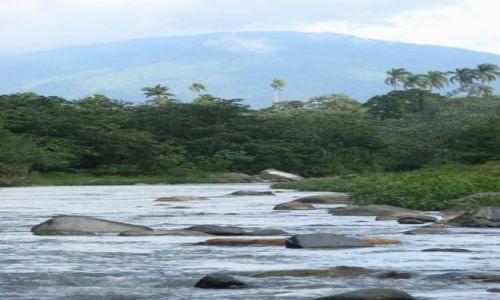 DOMINIKANA / brak / Jarabacoa / krajobraz Jarabacoa