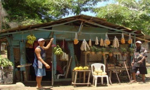 DOMINIKANA / brak / LA VEGA / tienda przydrożna