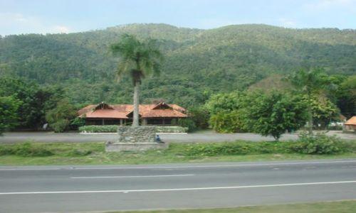 DOMINIKANA / brak / Sossua / Po drodze z Santiago do Puerto Plata