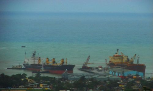 DOMINIKANA / brak / Puerto Plata / Port Puerto Plata