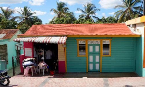 Zdjęcie DOMINIKANA / płn-wsch wyspy / gdzieś w trasie / Casa