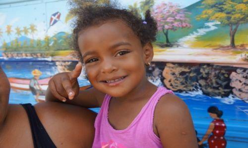 Zdjęcie DOMINIKANA / płn-wsch  Dominikana / gdzieś po drodze / Słodka
